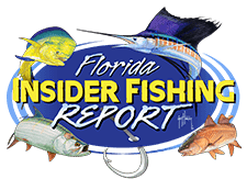 insider report fishing